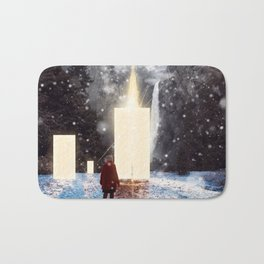 Sky Doors Bath Mat
