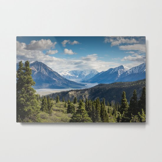 all that remains Metal Print
