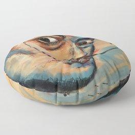 Dali Floor Pillow