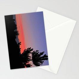 July Sunrise over London Stationery Cards