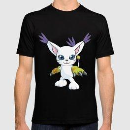 DIGIMON - Gatomon T-shirt
