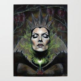 My Queen Poster