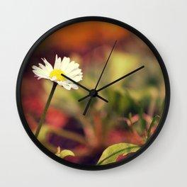 #231 Wall Clock