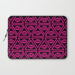 Eye See You Laptop Sleeve