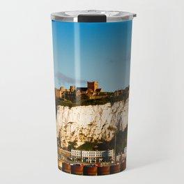 Port of Dover Travel Mug