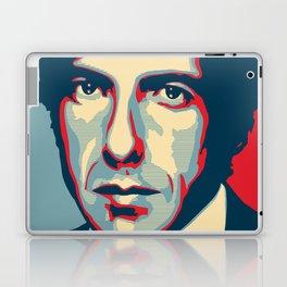 Leonard Norman Cohen Laptop & iPad Skin