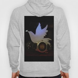 Time For Peace On Earth Hoody