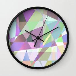 Energize  Wall Clock