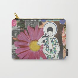 cameras and butterflies Carry-All Pouch