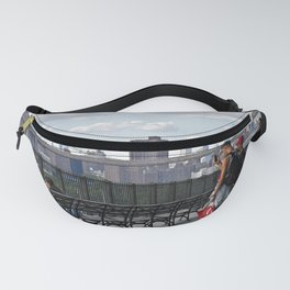 Promenade Heights Fanny Pack