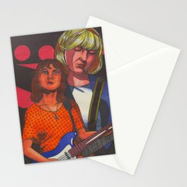 Double Kristin Stationery Cards