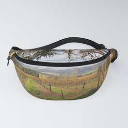 Barossa Valley Autumn Fanny Pack