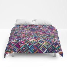 Optica Comforters