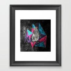 PenQueen Framed Art Print