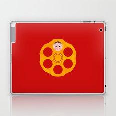 Russian Roulette Laptop & iPad Skin