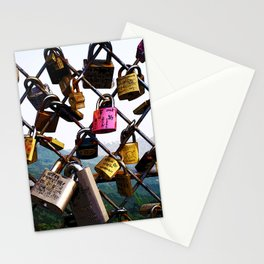 Lockdown II Stationery Cards