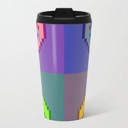 Emoji Board Travel Mug