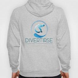 DiverTirse Logo Hoody