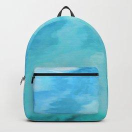 Water Fantasia #decor #buyart #society6 Backpack