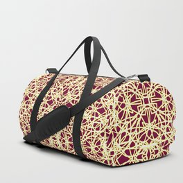Royal Chaos 8 Duffle Bag