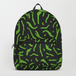 smudge Backpack