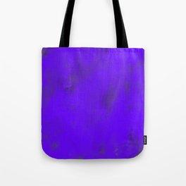 Purple Kush Tote Bag