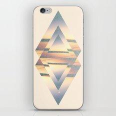 Gyll Symmetry Design iPhone & iPod Skin
