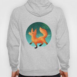 Foxy Forest Hoody