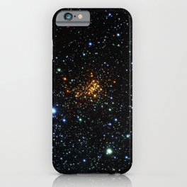 Ara Constellation iPhone Case