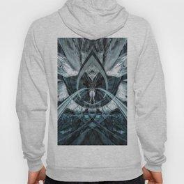 Geometric Art - FREEZE Hoody