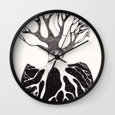 day&night Wall Clock