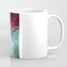 Chevron Galaxy Mug