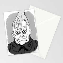 FESTER ADDAMS - THE ADDAMS FAMILY Stationery Cards