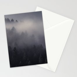 Eagle Mist Stationery Cards