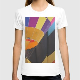 Ready for Liftoff T-shirt