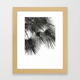 endless summer WIND Framed Art Print