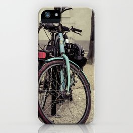 Trendy Society iPhone Case