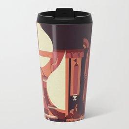 SKINWALKER Art 1 Travel Mug
