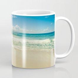 Kapalua Beach Honokahua Maui Hawaii Coffee Mug