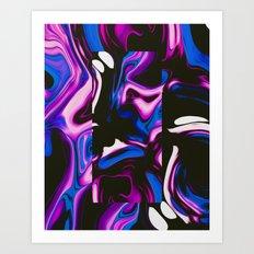 Viu Art Print