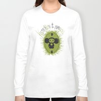 che Long Sleeve T-shirts featuring che by kruzenshtern i parohod