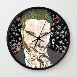 Balvin Wall Clock