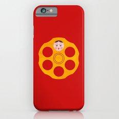 Russian Roulette Slim Case iPhone 6s