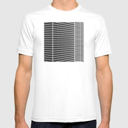 TWO BUILDINGS T-shirt