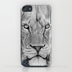 + WHAT YOU ARE + Slim Case iPod touch