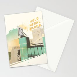 Mill City Museum - Minneapolis, MN Stationery Cards