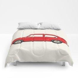 Automobile Zastava 750 - Zastava Comforters