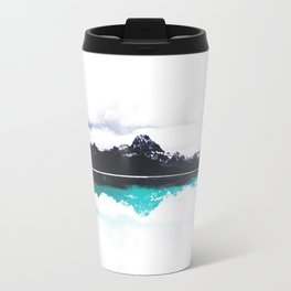 The Matthew effect Travel Mug