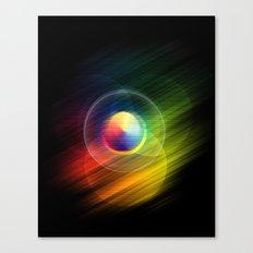 Dreams + Starlight Canvas Print