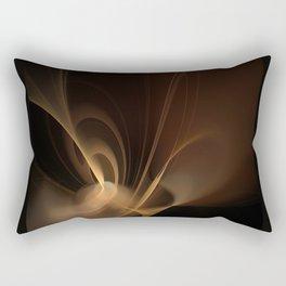 gold haze Rectangular Pillow
